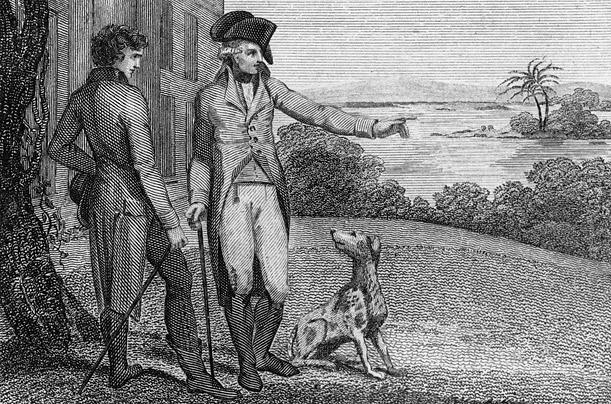 Πόσους σκύλους είχε ο πρώτος Πρόεδρος των ΗΠΑ;